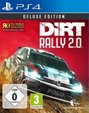 PS4 DiRT Rally 2.0 -- Deluxe Edition (PEGI/USK)