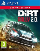 PS4 DiRT Rally 2.0 -- Day One Edition (PEGI)