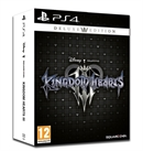 PS4 Kingdom Hearts III -- Deluxe Edition (PEGI)