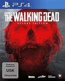 PS4 OVERKILL's The Walking Dead -- Deluxe Edition (USK)