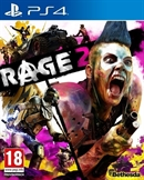 PS4 RAGE 2 -- Deluxe Edition (PEGI)