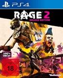 PS4 RAGE 2 -- Deluxe Edition (USK)
