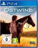 PS4 Ostwind: Aris Ankunft (PEGI)