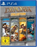 PS4 Deponia Collection (USK)
