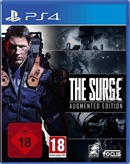PS4 The Surge -- Augmented Edition (PEGI)
