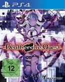 PS4 Death end re;Quest (PEGI)