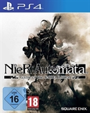 PS4 NieR: Automata  --  Game of the YoRHa Edition (PEGI)