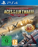 PS4 Aces of the Luftwaffe  --  Squadron Edition (PEGI)