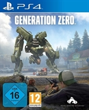 PS4 Generation Zero (PEGI)