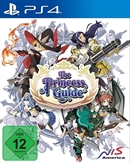 PS4 The Princess Guide (USK)