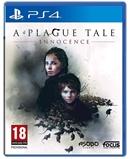 PS4 A Plague Tale: Innocence (PEGI)