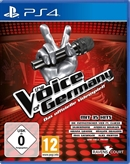 PS4 The Voice of Germany: Das offizielle Videospiel (PEGI)