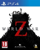 PS4 World War Z (PEGI)