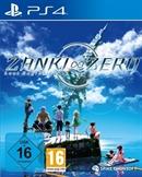 PS4 Zanki Zero: Last Beginning (PEGI)