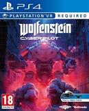 PS4 Wolfenstein: Cyberpilot (PSVR wird benötigt) (PEGI)