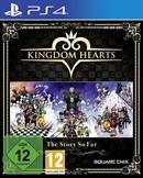 PS4 Kingdom Hearts The Story So Far (PEGI)