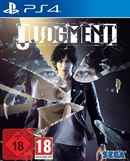 PS4 Judgment (PEGI)