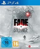 PS4 Fade to Silence (PEGI)