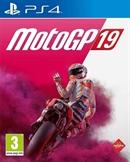 PS4 MotoGP 19 (PEGI)