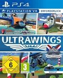 PS4 Ultra Wings (PSVR erforderlich) (PEGI)