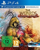 PS4 The Wizards -- Enhanced Edition  (PSVR erforderlich) (USK)