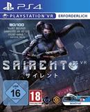 PS4 Sairento (PSVR erforderlich) (PEGI)