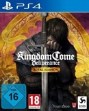 PS4 Kingdom Come Deliverance -- Royal Edition (PEGI)