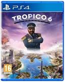 PS4 Tropico 6 (PEGI)