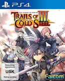 PS4 The Legend of Heroes: Trails of Cold Steel III -- Day One Edition (USK)