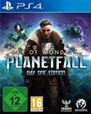 PS4 Age of Wonders: Planetfall -- Day One Edition (USK)