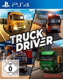 PS4 Truck Driver (USK)