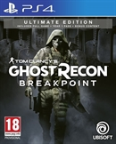 PS4 Tom Clancy's Ghost Recon: Breakpoint -- Ultimate Edition (PEGI)
