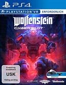 PS4 Wolfenstein: Cyberpilot (PSVR wird benötigt) (USK)