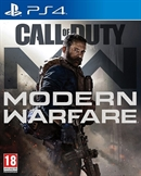 PS4 Call of Duty: Modern Warfare (PEGI)