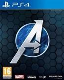 PS4 Marvel's Avengers (PEGI)