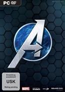 PC Marvel's Avengers  (PEGI)