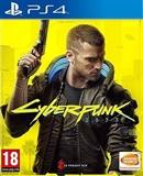 PS4 CYBERPUNK 2077 -- Day One Edition (PEGI)