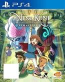 PS4 Ni no Kuni: Der Fluch der Weißen Königin -- Remastered (PEGI)