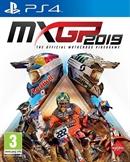 PS4 MXGP 2019 (PEGI)