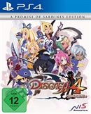 PS4 Disgaea 4 Complete+ (USK)