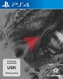 PS4 Control Deluxe Edition (USK)