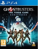 PS4 Ghostbusters The Video Game -- Remastered (PEGI)