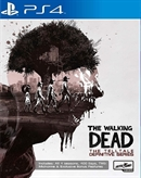 PS4 The Walking Dead: The Telltale Definitive Series (USK)