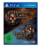 PS4 Baldur's Gate -- Enhanced Edition (USK)