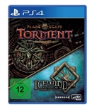 PS4 Planescape: Torment & Icewind Dale -- Enhanced Edition (USK)