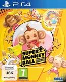 PS4 Super Monkey Ball Banana Blitz HD (PEGI)