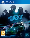 PS4 Need for Speed (PEGI)