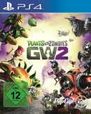 PS4 Plants vs. Zombies: Garden Warfare 2 (USK)