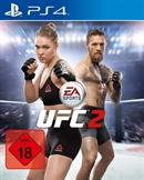 PS4 EA Sports UFC 2 (USK)