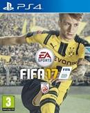PS4 FIFA 17 (PEGI)